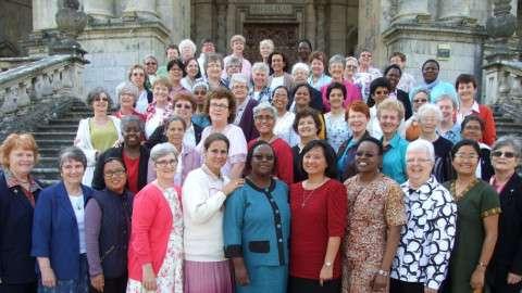 Spain-Congregation