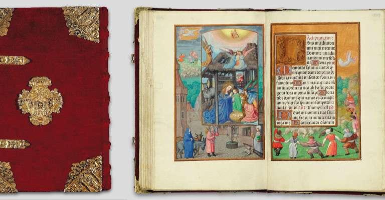 The-Rothschild-Prayer-Book