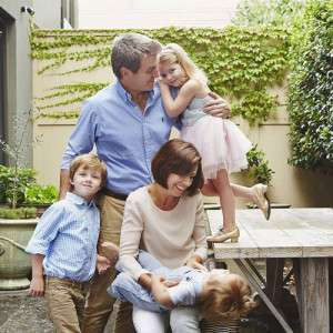 Pur_Gilbert_Family
